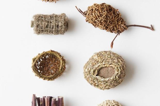 Artist Alice Fox's objects