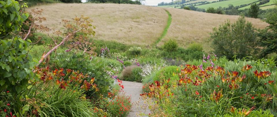 Garden Designers At Home In Lockdown Gardens Illustrated