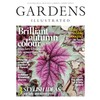 Gardens Illustrated's November issue