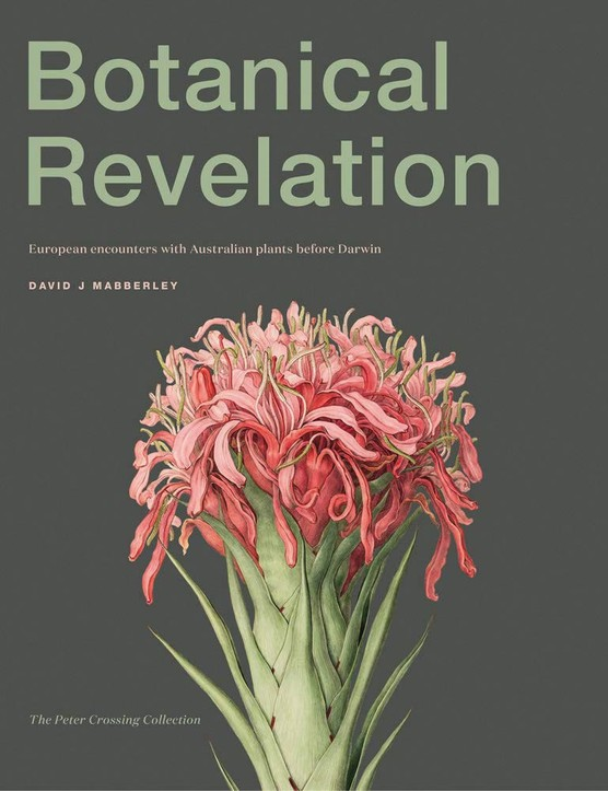 Botanical Revelation: cover