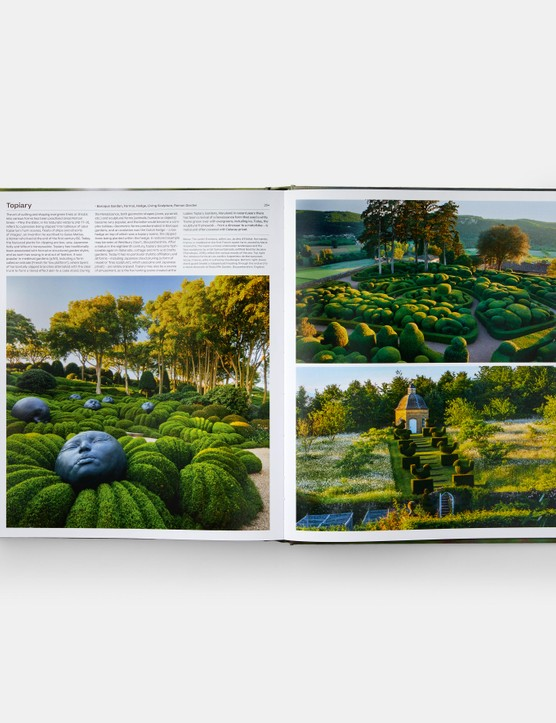 Gardens Illustrated's 14 books of the year competition