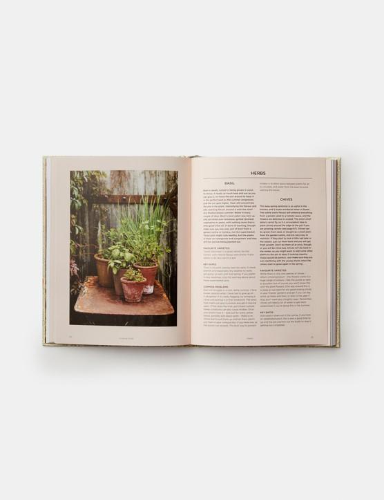 How to Grow Fruit and Vegetables in Pots by Aaron Bertelsen