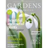 January Issue of Gardens Illustrated