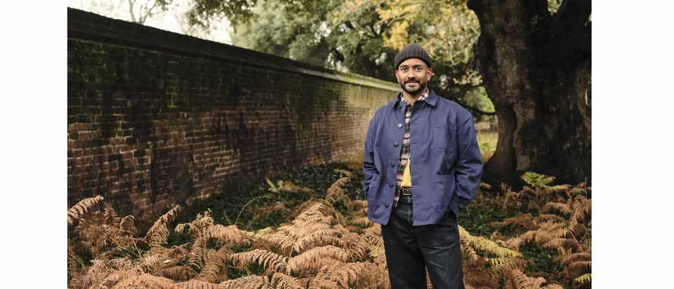 Gardening Talent: Errol Fernandes: Promoting change within the gardening community