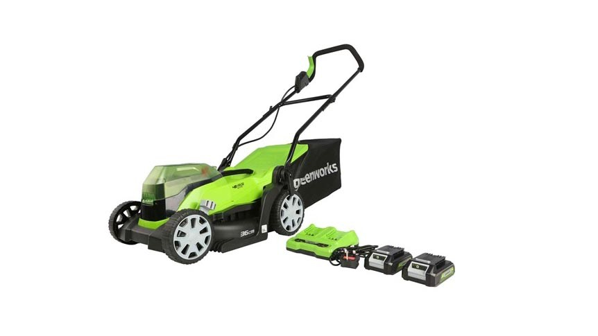 10 of the best lawnmowers