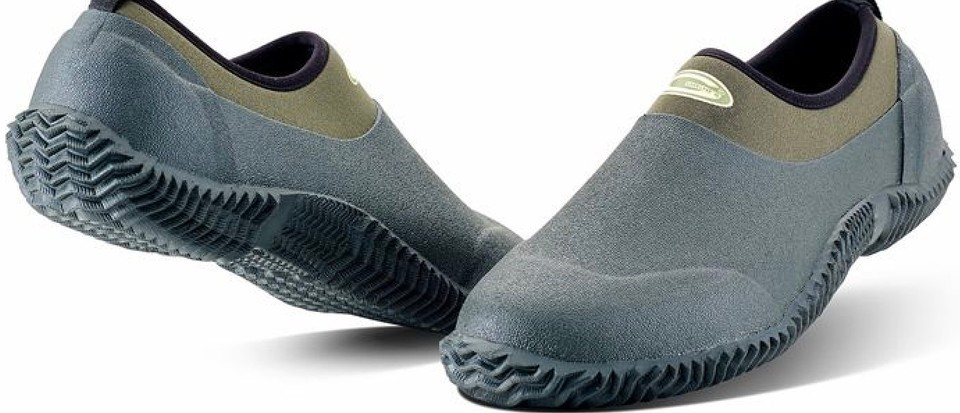 9 of the best gardening shoes