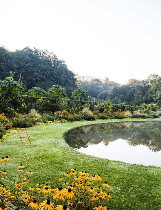 Lur Garden