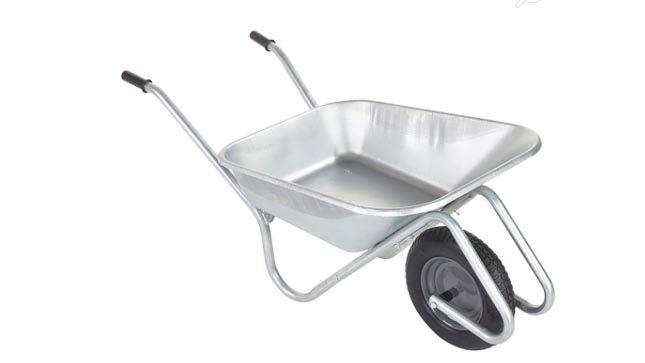 The best wheelbarrows for gardening in 2021