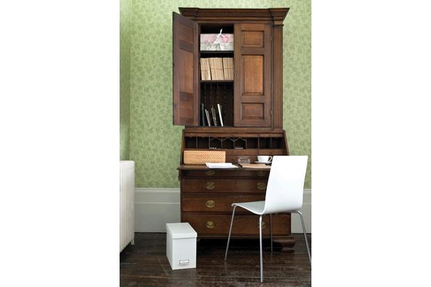 Discovering Antiques, Georgian Furniture, BBC H&A lifestyle-interiors