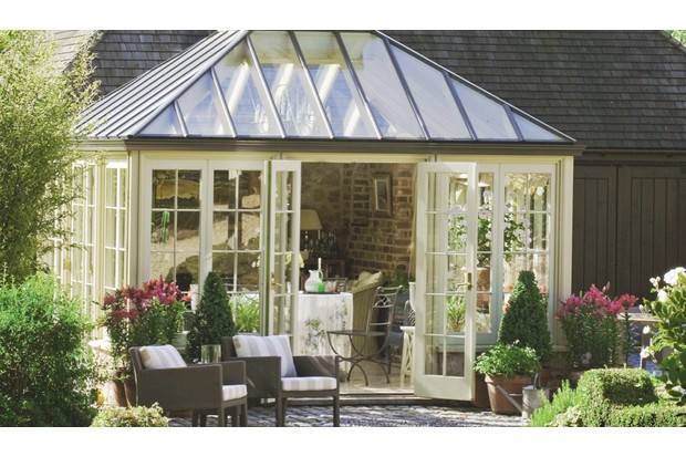 Bespoke conservatory companies, such as Marston & Langinger (prices from £35,000), will ensure the project is well planned