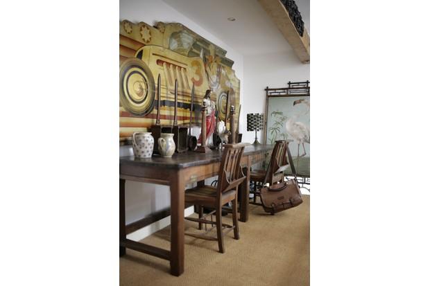Dre Pitchard's antiques