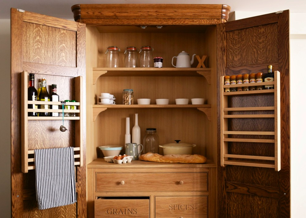An image of a pantry