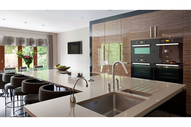 Why Choose Open Plan Kitchen And Dining Homes And Antiques