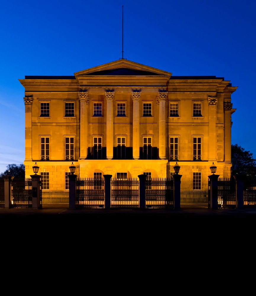 Apsley House, Hyde Park Corner, London Exterior, south facing