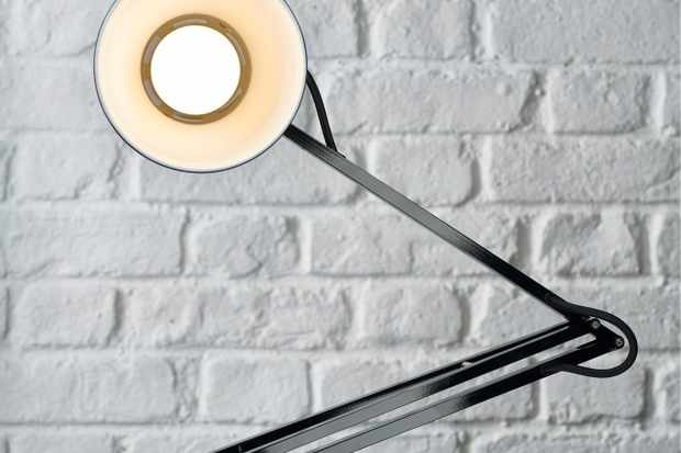 Anglepoise original 1227 lamp