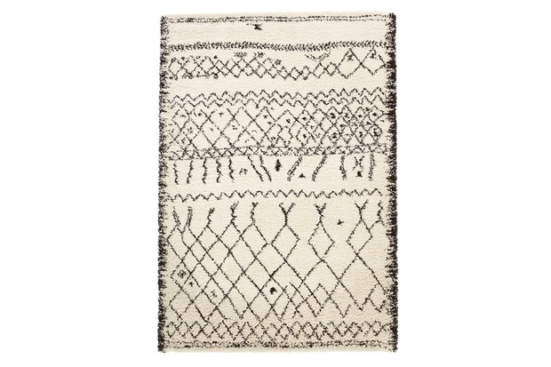 Afaw Berber Style Rug, La Redoute
