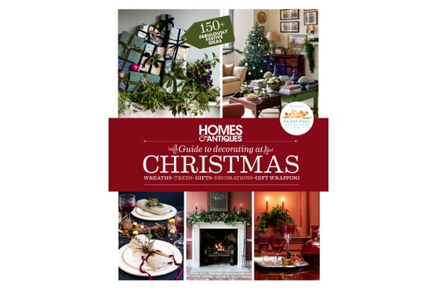 Homes & Antiques Christmas decorating guide