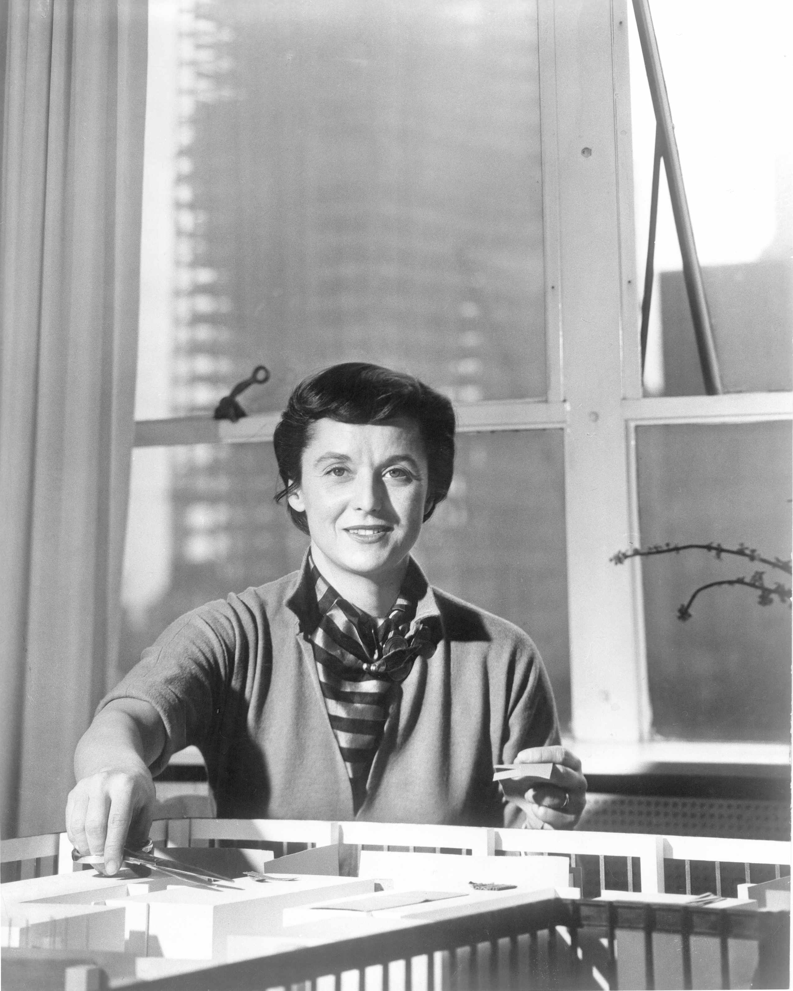 Celebrate the life of Florence Knoll
