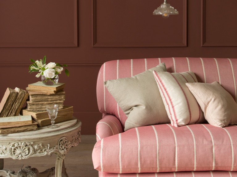 How To Decorate With This Season S Hottest Paint Colours Homes