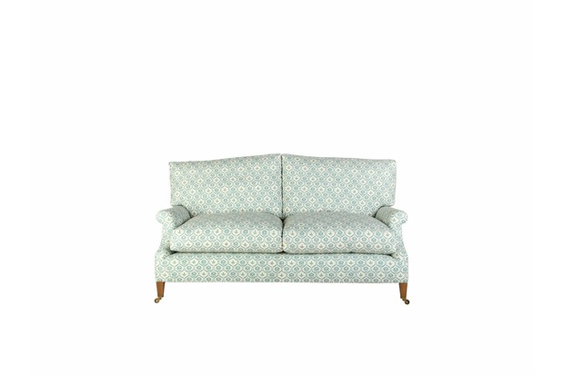 Antiques of the future: what to invest in - Lambeth Sofa