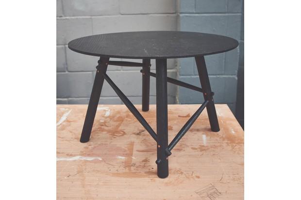 Kwai Dark Matter coffee table