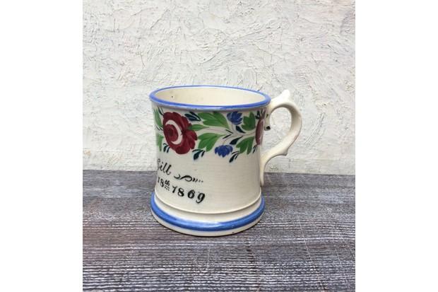 c1869 commemorative mug