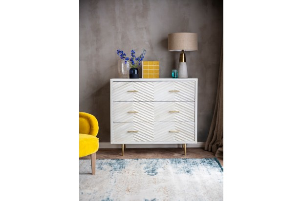 Fandango Chest of Drawers, Atkin and Thyme, Lifestyle HR