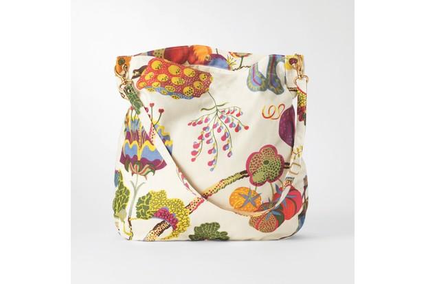 Bag in Vegetable Tree, €200, Svenskt Tenn.