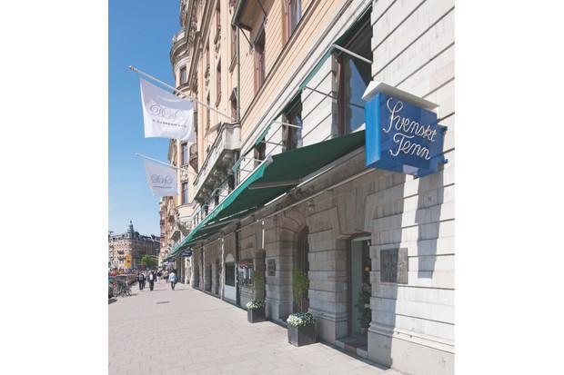 Svenskt Tenn Store