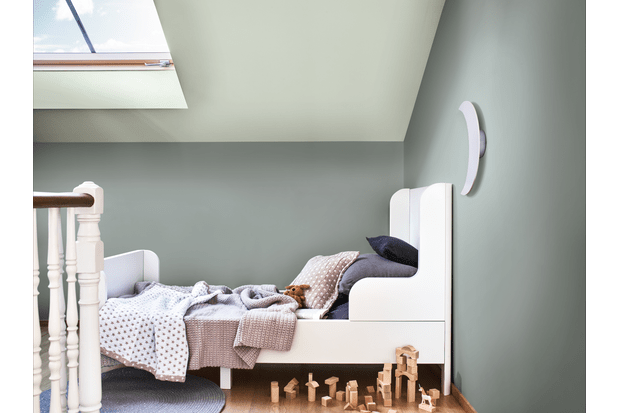 Dulux announces Colour of the Year 2020 - Tranquil Dawn - Bedroom