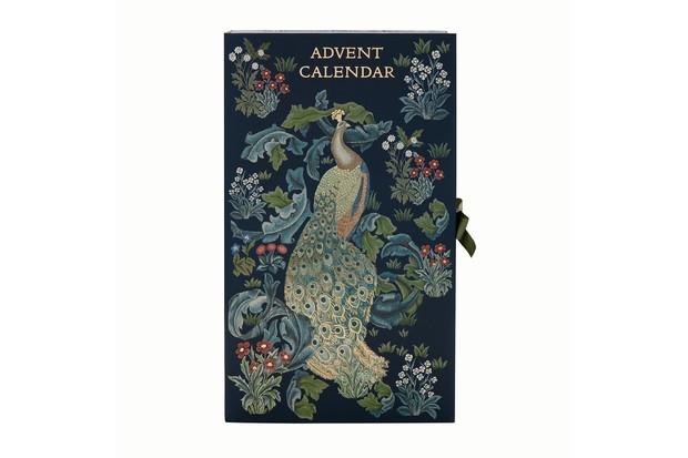 Morris & Co Advent Calendar
