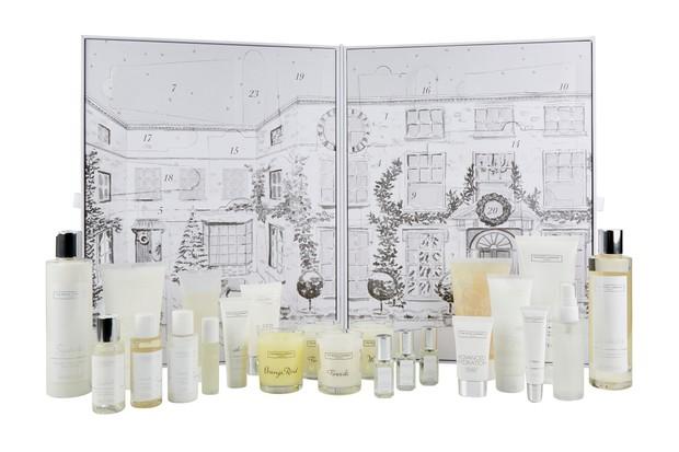 The White Company Beauty Advent Calendar £160