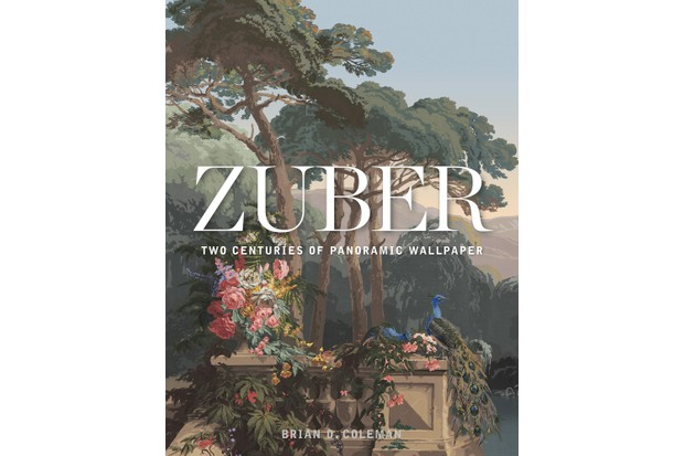 Zuber Cover-2