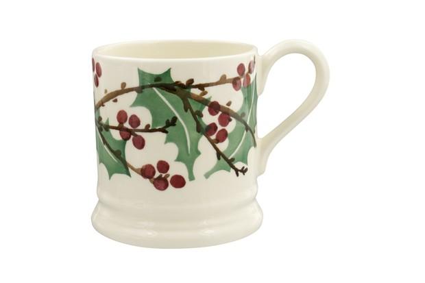 Emma Bridgewater - Winterberry mug