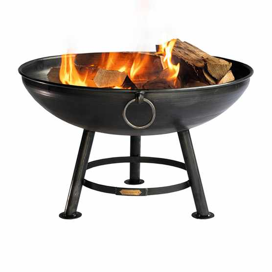 Classic Collection fire pit, from £155, Firepits UK