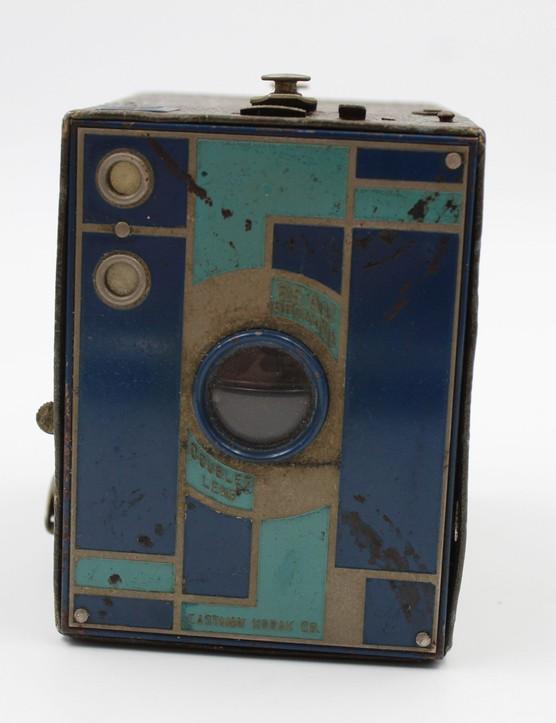 Kodak Beau Brownie / Credit VintageCashCow.co.uk