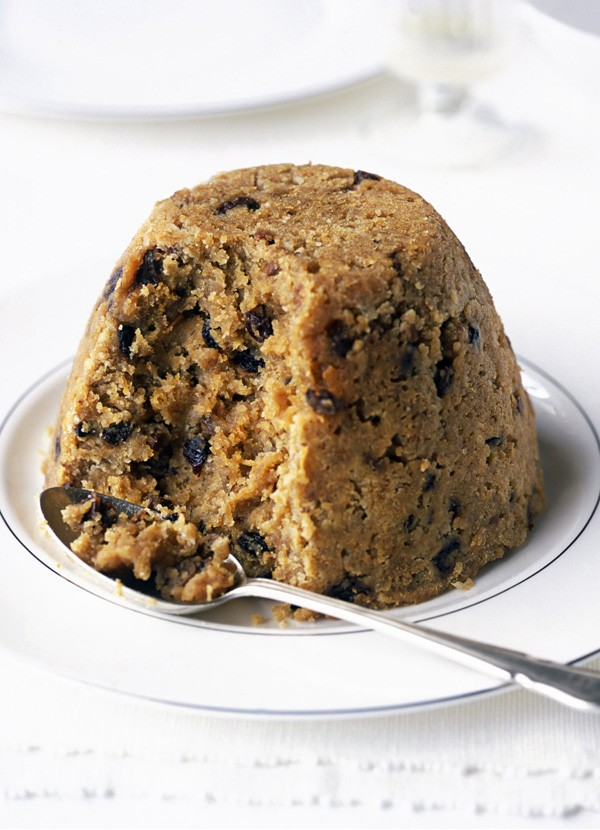 Quick Christmas Pudding Recipe