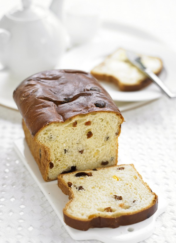 Tea Loaf Recipe