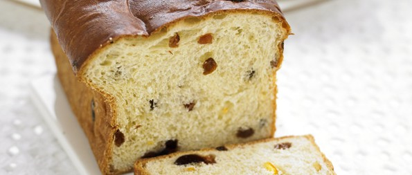 Easy Tea Cake Recipe Olivemagazine
