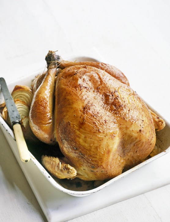 Christmas Classic Roast Turkey