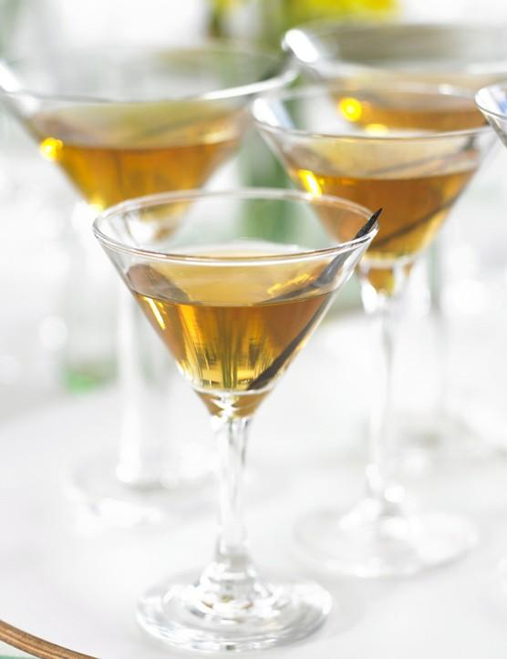 Vanilla Martini Recipe