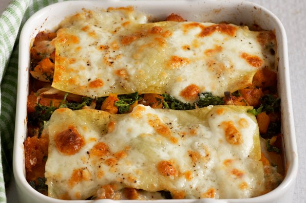 Healthy Italian Recipes Olivemagazine