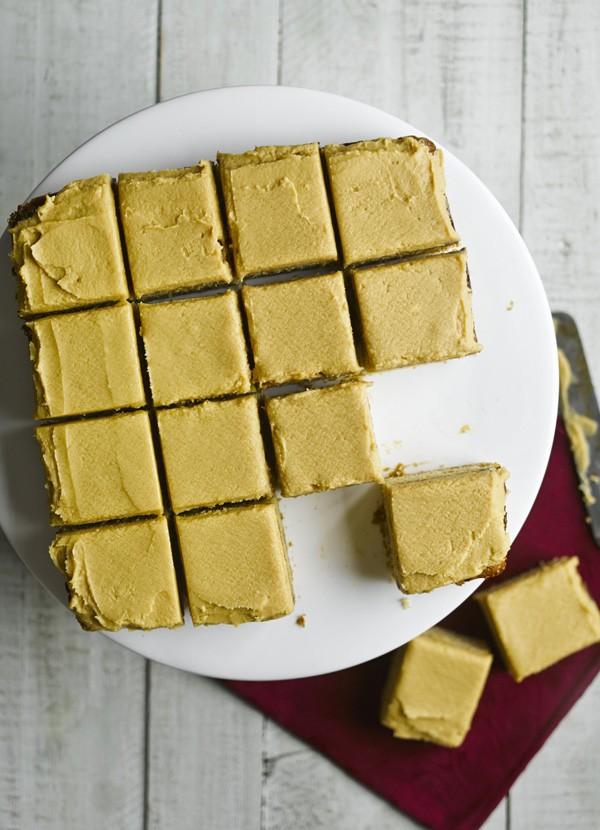 Sticky Toffee Cake Recipe
