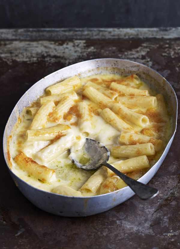 Smoky Mac And Cheese Fondue Recipe