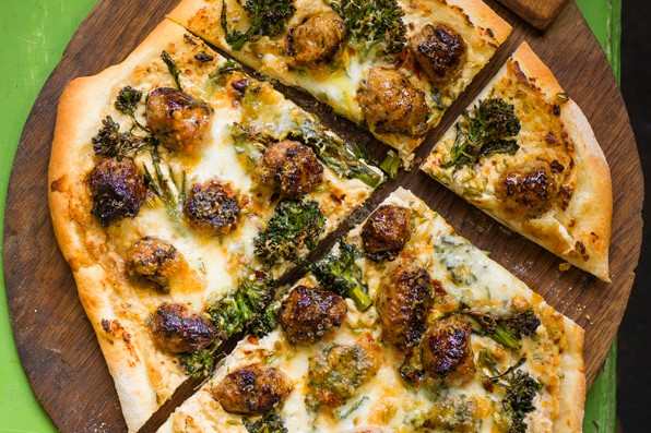 35 Pizza Ideas For The Best Homemade Pizza Recipe