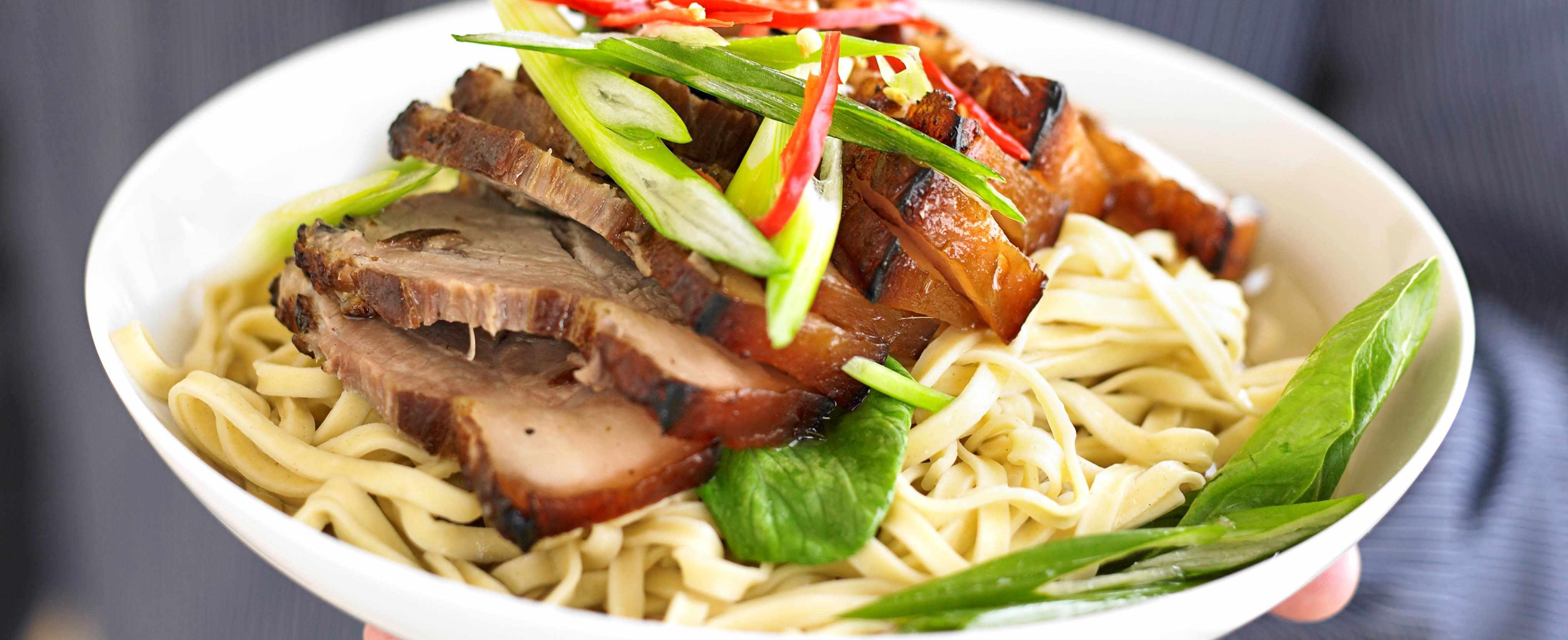 Red Braised Pork Recipe Chinese-Style