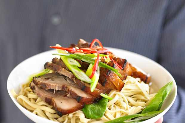 Red Braised Pork Recipe Chinese-Style