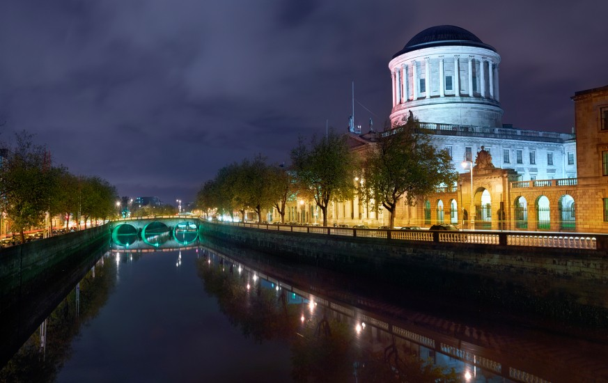 Best food and drink guide to Dublin in Ireland