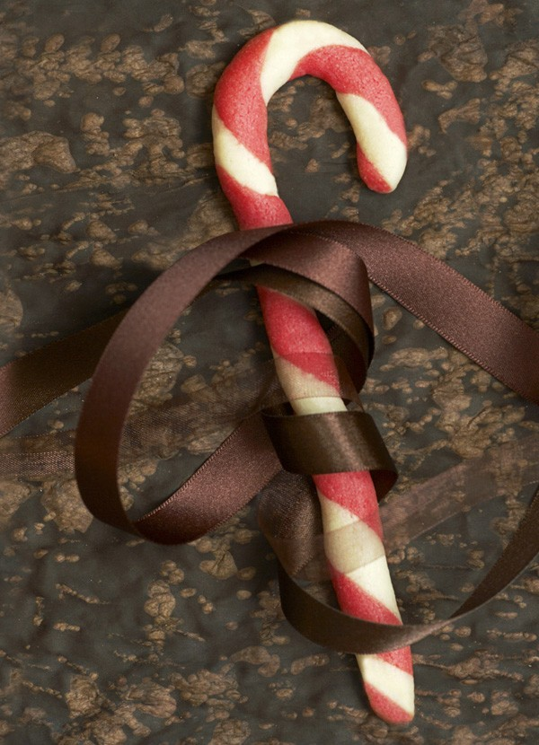 Easy Candy Cane Recipe