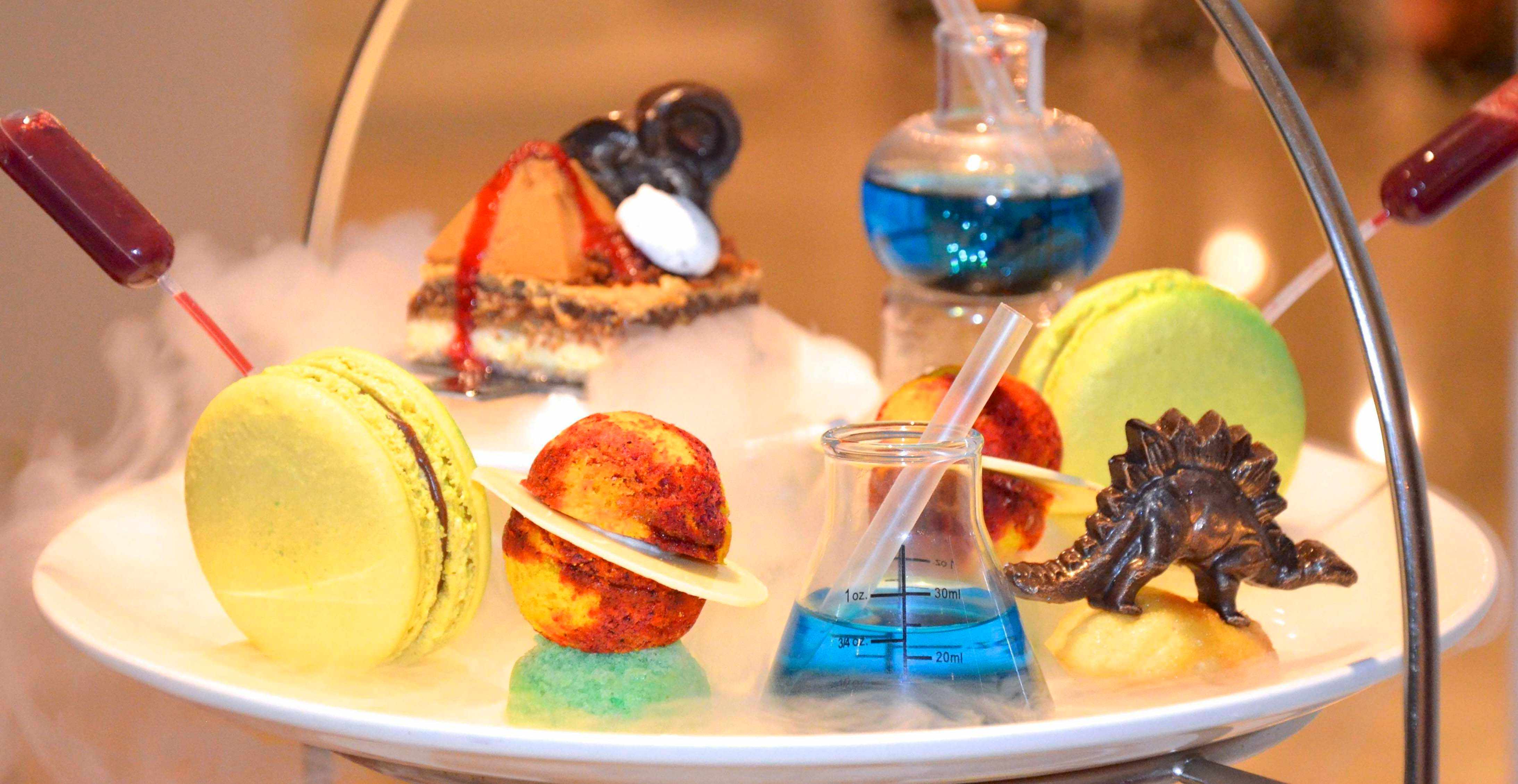 The Ampersand Hotel, London Afternoon Tea Review